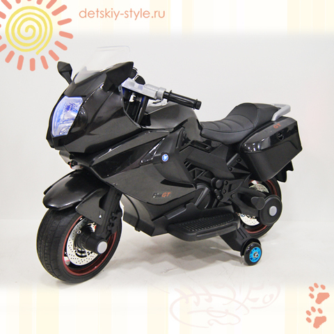 Superbike Moto A007MP