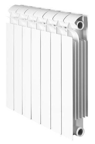 Радиатор Global STYLE PLUS 500 - 8 секций