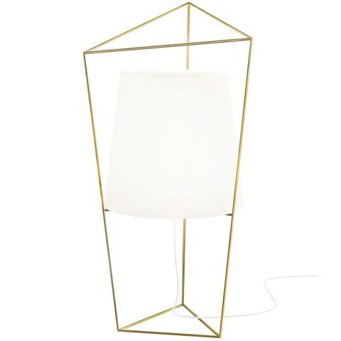 Настольная лампа Kundalini Tatu