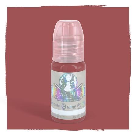 "Пигмент для татуажа губ Perma Blend ""Mauve"""