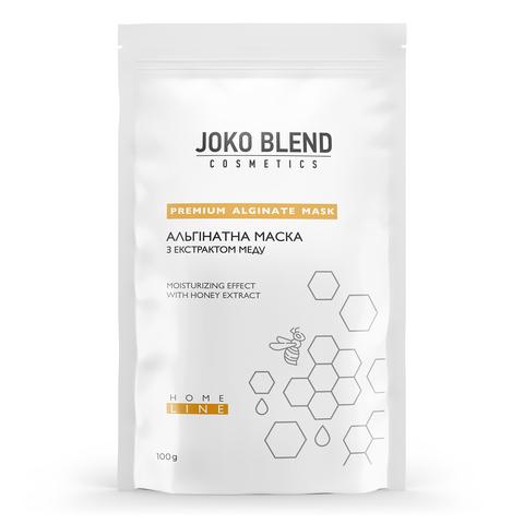 Альгинатная маска с экстрактом мёда Joko Blend 100 г (1)