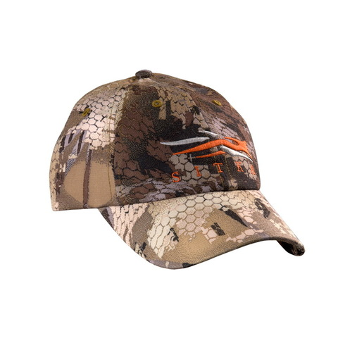 Бейсболка Sitka Cap     Optifade Waterfowl 90101