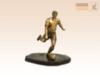 статуэтка Футболист с мячом