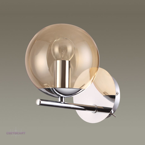 Настенный светильник 4454/1WA серии SIERRA