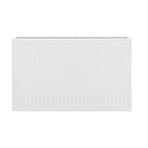 Радиатор панельный профильный Viessmann тип 21 - 900x700 мм (подкл.универсальное, цвет белый)