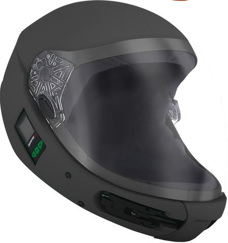 Шлем Kiss