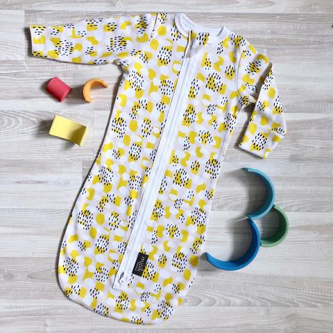 Спальный мешок Mjölk Mustard Spots