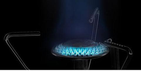 Картинка горелка туристическая Fire-Maple FMS-106 пьезо