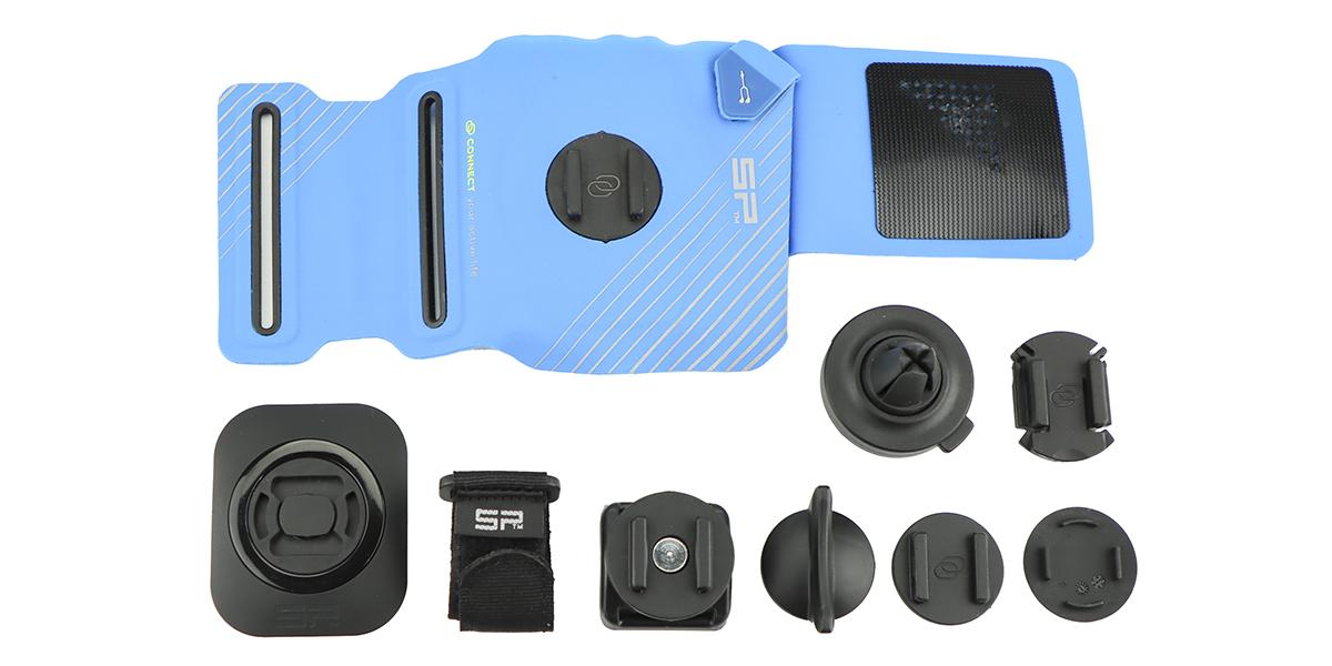 Набор для смартфона универсальный SP Connect Multi Activity Bundle Universal комплектация
