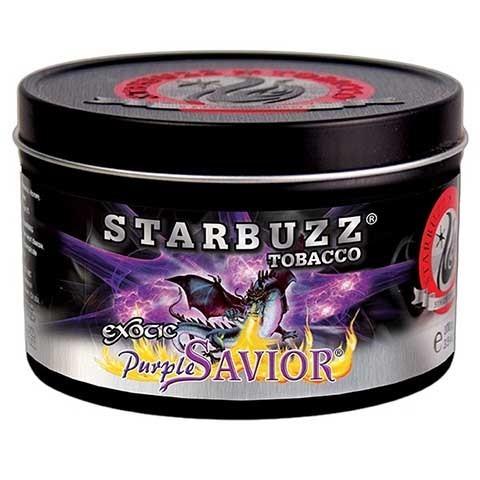 Starbuzz Purple Savior
