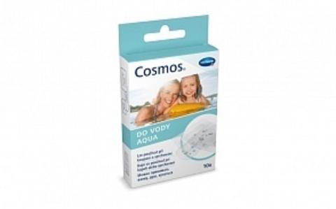 Пластырь водостойкий Hartmann Cosmos® Aqua