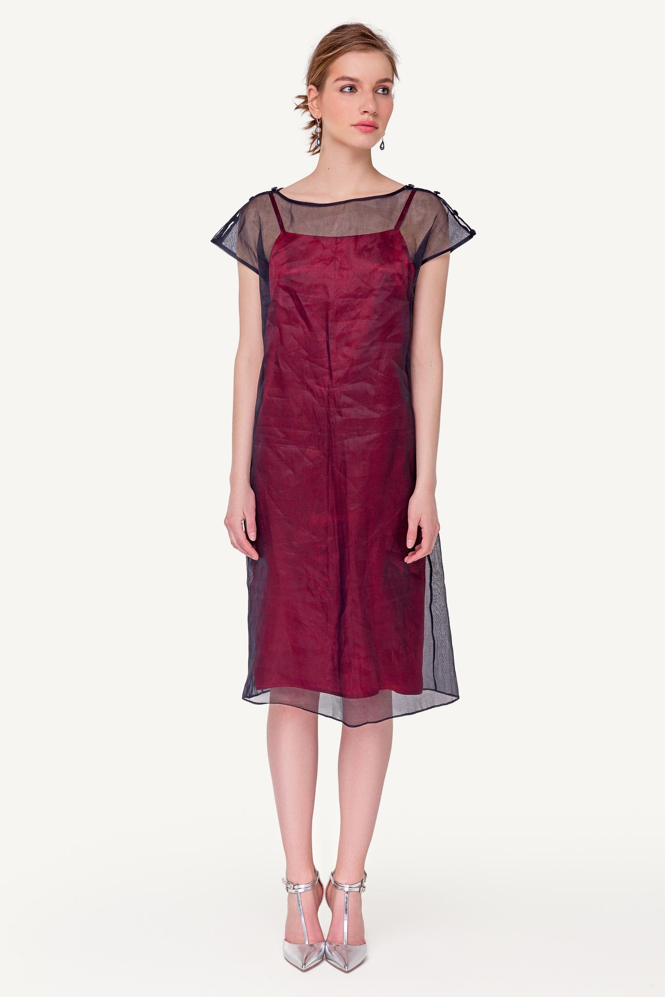 Вечернее платье DUSK