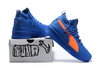 PUMA Clyde Court Disrupt 'Blue/Orange'