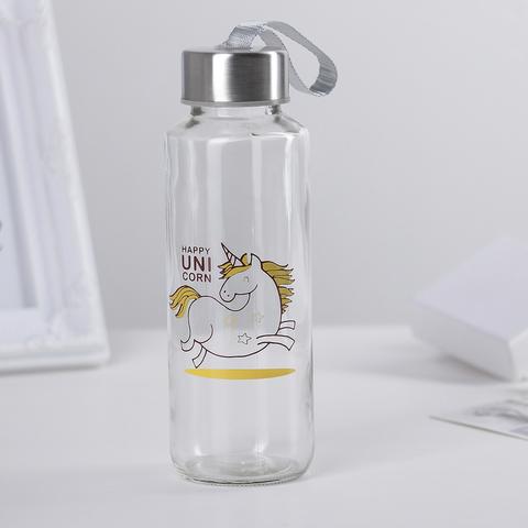 Экобутылка