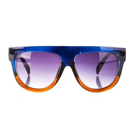 Солнцезащитные очки 106002s Синий - фото