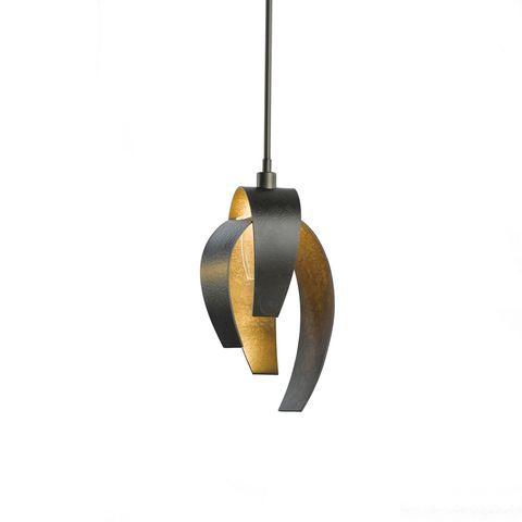 Подвесной светильник копия Corona Large Mini by Hubbardton Forg