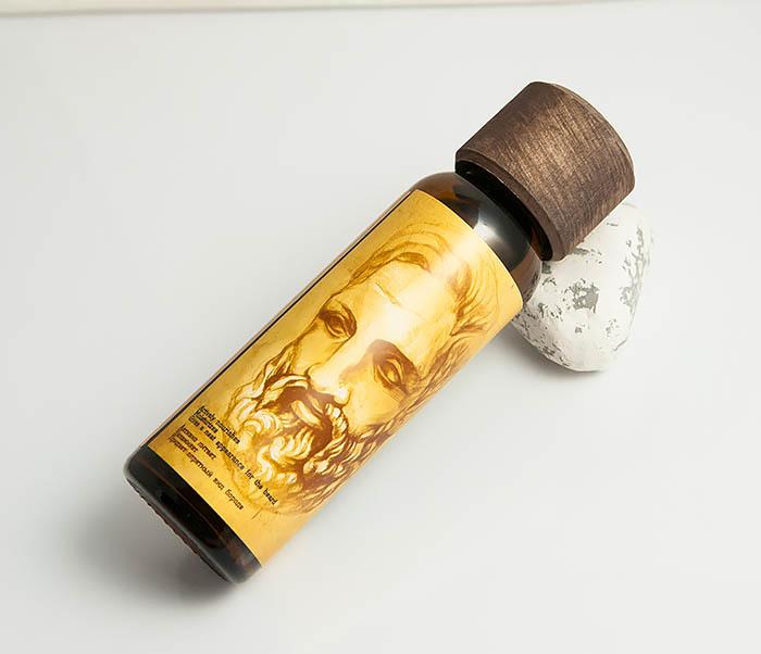 RAZ266 Ухаживающее масло для бороды «Bradato» (55 мл)