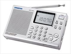 Радиоприемник SANGEAN ATS-404