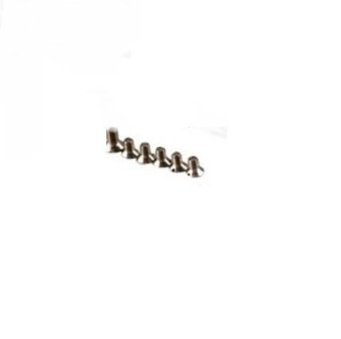 Винты крепления для верхней крышки к  напольным доводчикам TS 500NV/TS550NV Geze