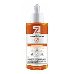 May Island 7 Days Secret Vita Plus-10 Serum - Сыворотка для улучшения и выравнивания тона кожи