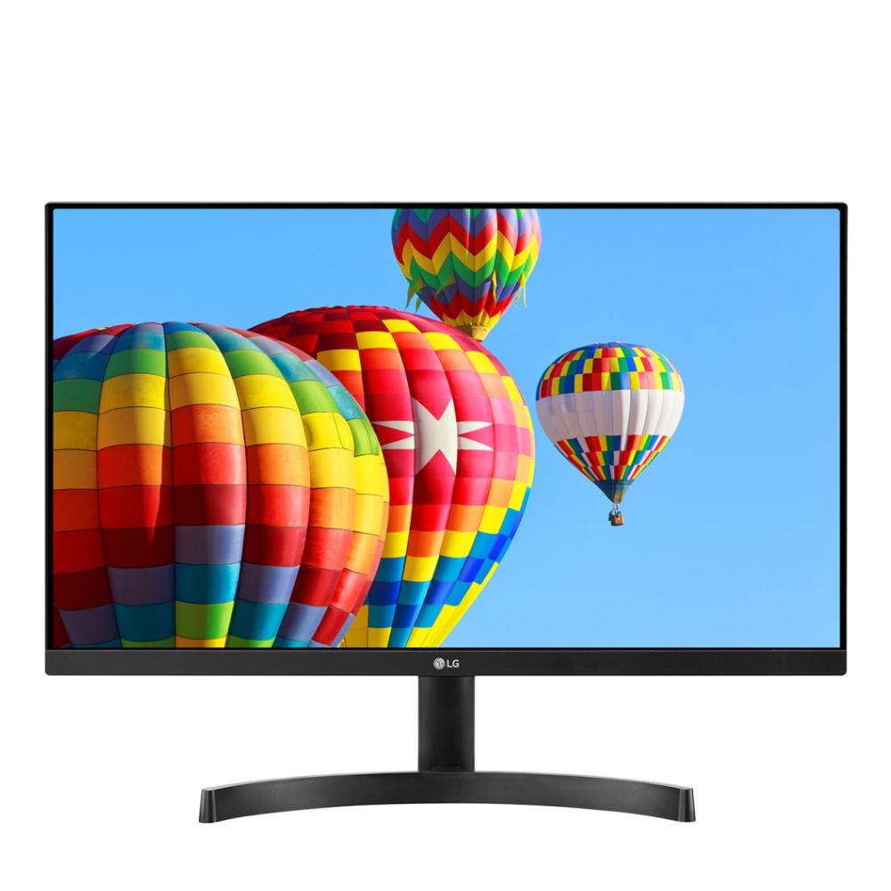 Full HD IPS монитор LG 24 дюйма 24MK600M-B