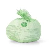 Пакет пластиковый биоразлагаемый, S 6л 10шт, артикул 419683, производитель - Brabantia, фото 3