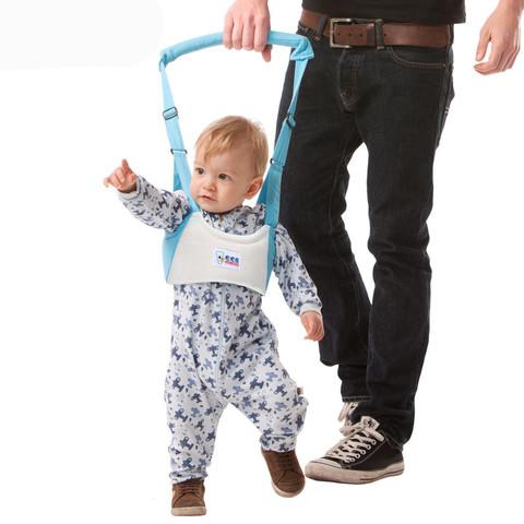 Вожжи Moon Walk Basket Type Toddler Belt