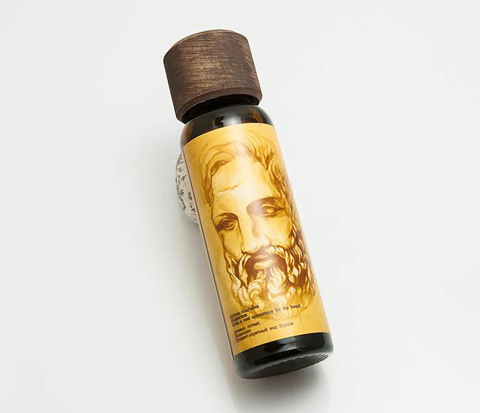 RAZ266 Ухаживающее масло для бороды «Bradato» (55 мл) фото 02