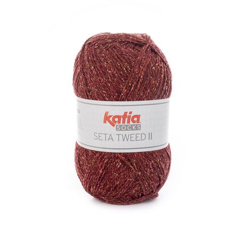 Katia Seta Tweed II Socks 82