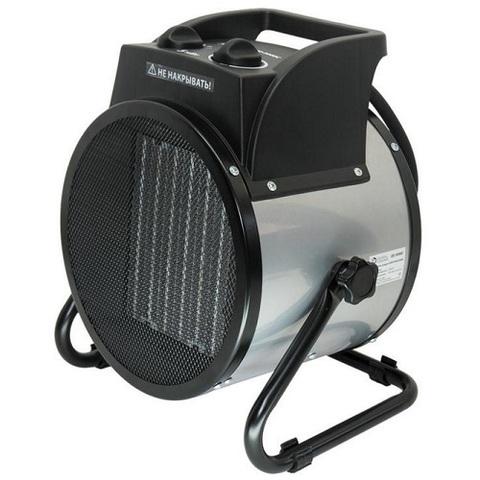Нагреватель воздуха электрический QUATTRO ELEMENTI  QE-5000C (5кВт, 320 м.куб/ч, 220-240 В (649-240)
