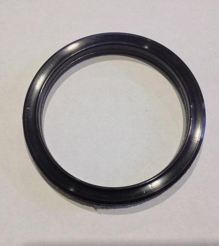 Фрикционное кольцо сцепления для снегоуборщиков 127х100х15мм