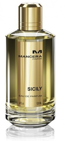 Mancera SICILY