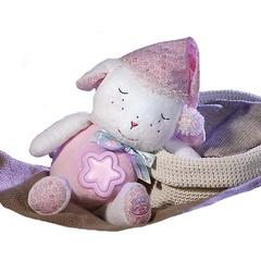 Zapf Creation Baby Annabell  Овечка для сна (793-787)