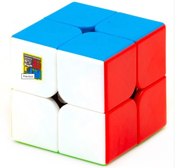 Кубик MoYu MFJS 2x2 MeiLong