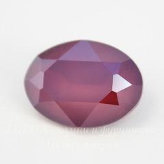 4120 Ювелирные стразы Сваровски Crystal Dark Red (18х13 мм)