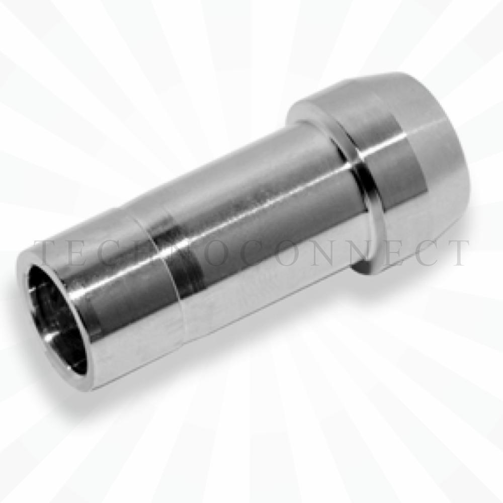 CPC-6M  Коннектор: присоедин. фитинг 6мм- присоедин. фитинг 6мм
