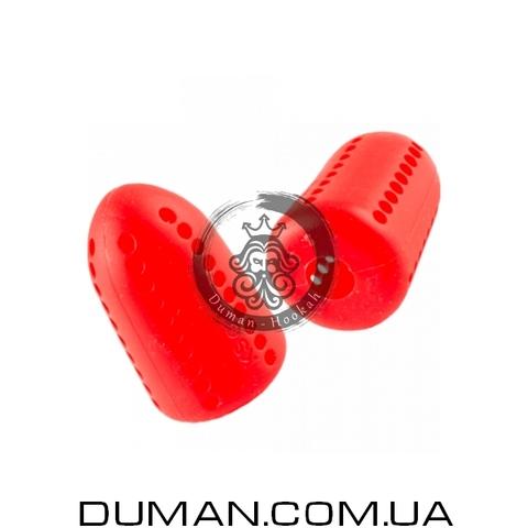 Силиконовый диффузор для кальяна |Red