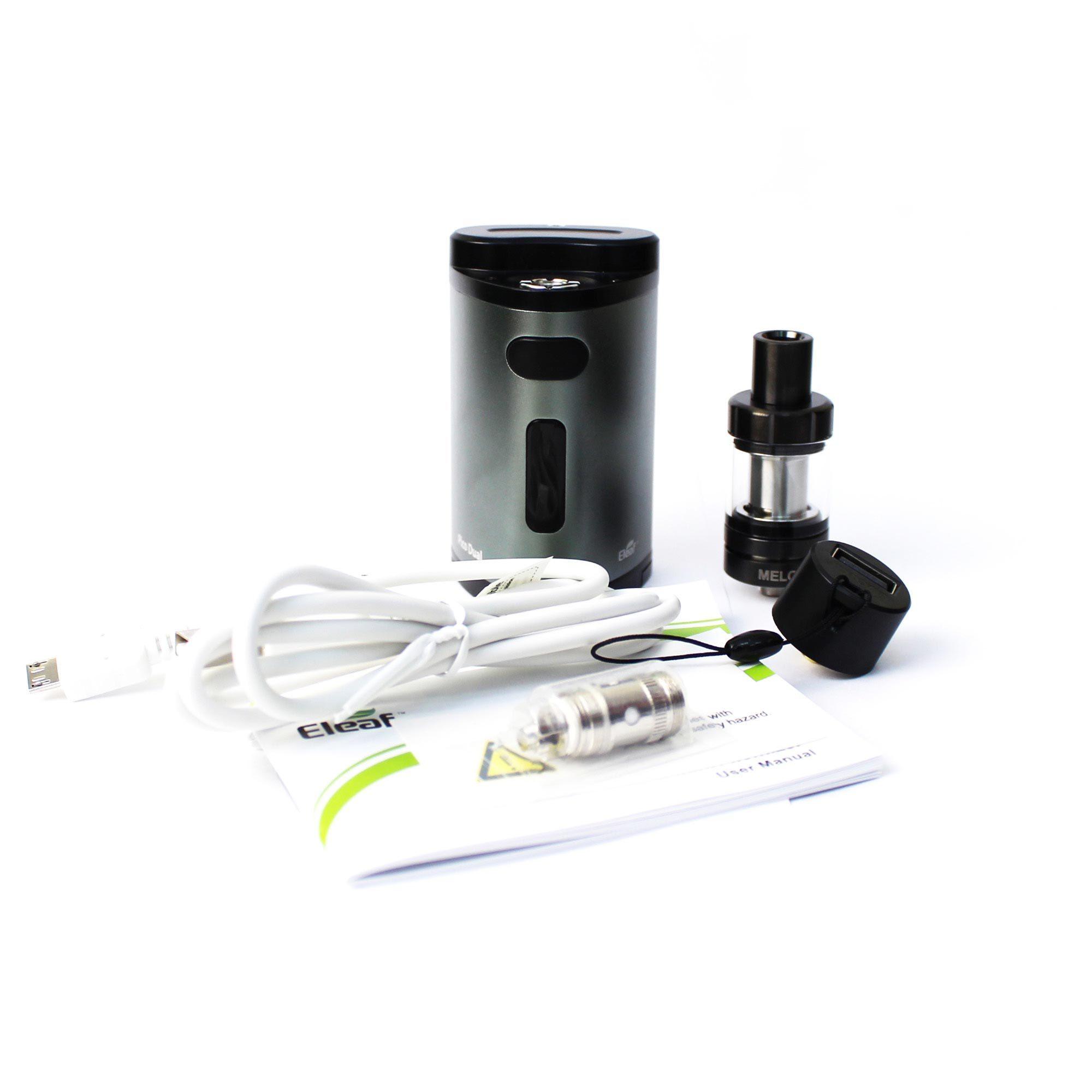 Набор Eleaf Istick Pico Dual kit набор