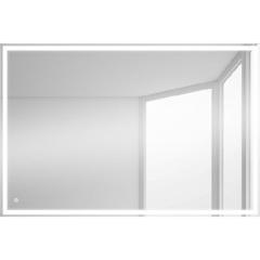 Зеркало с подсветкой 120х80 см BelBagno SPC-GRT-1200-800-LED-TCH фото