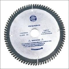 Диск пильный по алюминию СТД-111 (D=350)