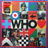 The Who / Who (Deluxe Edition)(2LP)