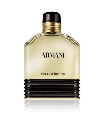 Armani Eau Pour Homme Миниатюра