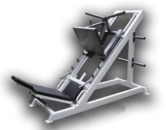 Тренажер для жима ногами под углом PROFI.