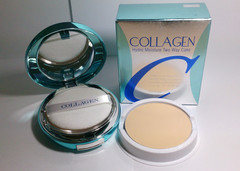 CREAM Powder COLLAGEN 2in1
