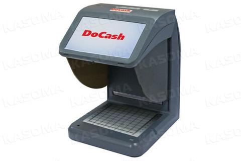 Универсальный детектор DoCash Mini Combo