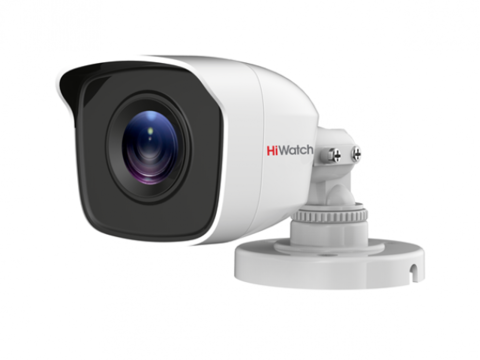 Камера видеонаблюдения HiWatch DS-T200(B)