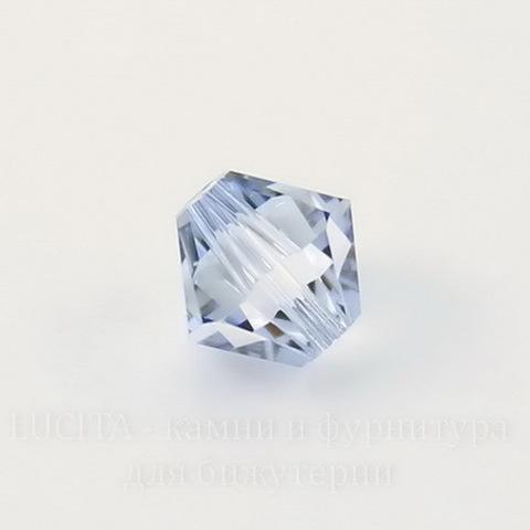5328 Бусина - биконус Сваровски Crystal Blue Shade 6 мм, 5 штук (large_import_files_b7_b7fd1bfc874d11e3bb78001e676f3543_8501894f6aa74184b59e6d523a3822c0)