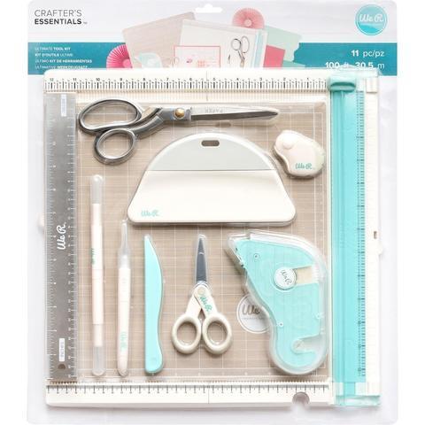 Набор инструментов -We R Memory Keepers Ultimate Tool Kit