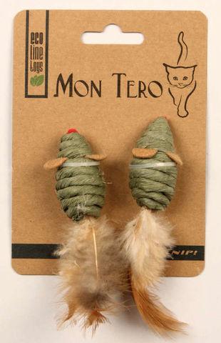Мон Теро ЭКО игрушка для кошек