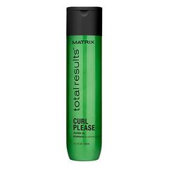 Matrix Total Results Curl Please Shampoo - Шампунь для вьющихся волос